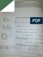 problema de calculo de fuerzas y momentos