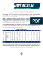 11.02.17 Mariners Claim Andrew Romine from Detroit.pdf