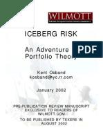 Iceberg Risk