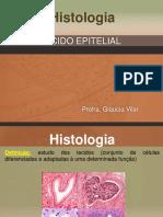 Histologia-Tecido Epitelial de Revestimento
