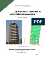 Analisis Sísmico de Edificios