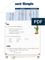 uses and forms of present simple.pdf