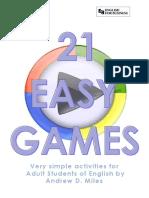 21 Activities for English Teachers.pdf