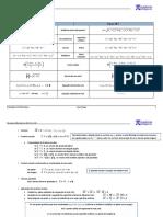 Resumo Matemática A - V2
