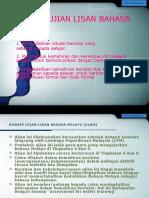 Manual Ujian Lisan Bahasa Melayu