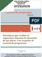 Control de Programas 4.3.Pptx