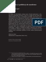 FINAZZI-AGRÒ Ettore - Economia (e política) do moderno.pdf