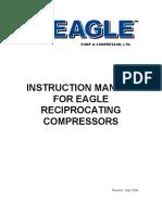 Eagle Compressor Manual 2004