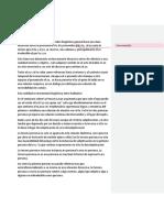 Emile Benveniste en su trabajo sobre lingüística general hace una clara distinción entre el pronombre el y los pronombre yo.docx