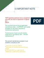 Module 10 Imp Note