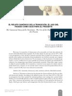 Dialnet-ElRelatoCanonicoDeLaTransicionElUsoDelPasadoComoGu-4262303.pdf
