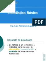 10-Estadistica Básica