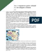 La dictadura francesa en África.doc