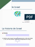Historia de Israel