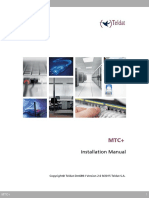 MTC+ Installation Manual