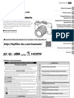 Fujifilm Xe2 Manual Es