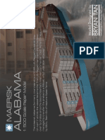Maersk Alabama Paper Model by Rocketmantan-d6q491c