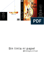 Sin Tinta Ni Papel _ @Ntología Virtual
