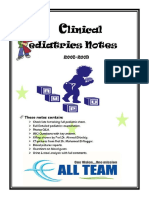 Clinical Pediatric Notes.pdf
