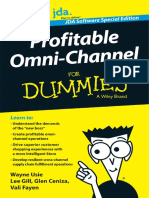Profitable Omni Channel for Dummies eBook