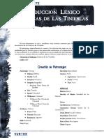 RNS031 - Traducción Léxico CdlT