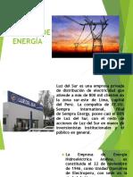 Empresas de Energía y Minas Rse