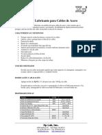 RECUBRIMIENTO PARA CABLES DE ACERO..pdf