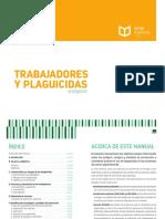 Manual de Riesgos y Medidas de Control y Prevención en El Uso de Plaguicidas