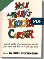 Shel Silverstein - (adults) Uncle Shelby's Kiddie Corner.pdf