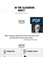 presentation music compressed