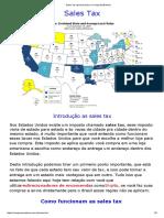 Sales Tax Aprenda Tudo No CompraNoExterior