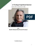 Pesach, Michael - Guía Para El Trabajo Espiritual