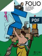 FOLIO 2017 Programa