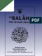 Salah - The Muslim Prayer