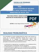 Inmunizaciones HHV2017
