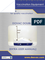Ceva - Dovac Double Manual English