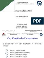 Hidráulica Geral .ppt