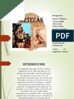 Ppt Azteca ANIMADO