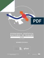 Estrategia Logística Nacional de Panamá 2030