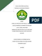 Tugas Kelompok Etnitas Bangsa.docx