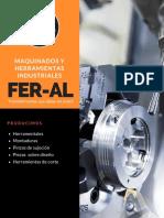 Catalogo Industrial FER-AL