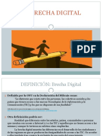 brecha digital.ppt