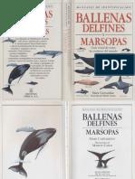 Carwardine Mark - Manual De Identificacion De Ballenas Delfines Y Marsopas.pdf