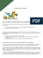 Controla El Inventario de Bebidas Alcohólicas Para Evitar Pérdidas