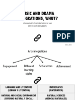 presentation integrations