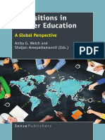 2788 Dispositions in Teacher Education