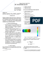 Informe Diseño mecatronico