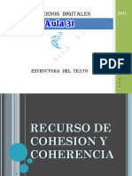 Presentacion Coherencia y Cohesión