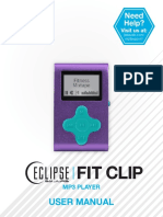 FIT CLIP User Manual Web