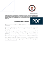 Estatutos Provisorios 2017